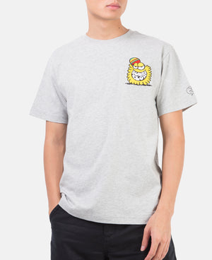 CLOT X Kevin Lyons Patch T-Shirt