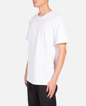 Over Size Crew Neck T-Shirt (Type-7)