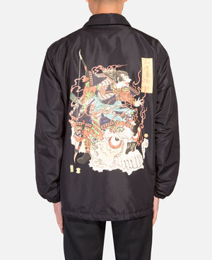 Coach Jacket (Type-6)