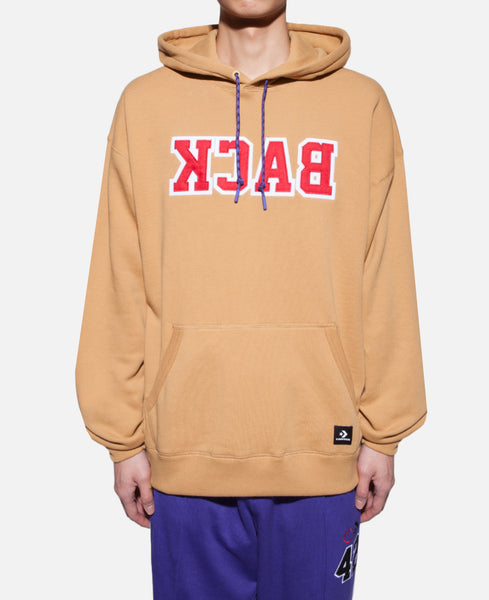 Clot x Converse Pullover Hoodie