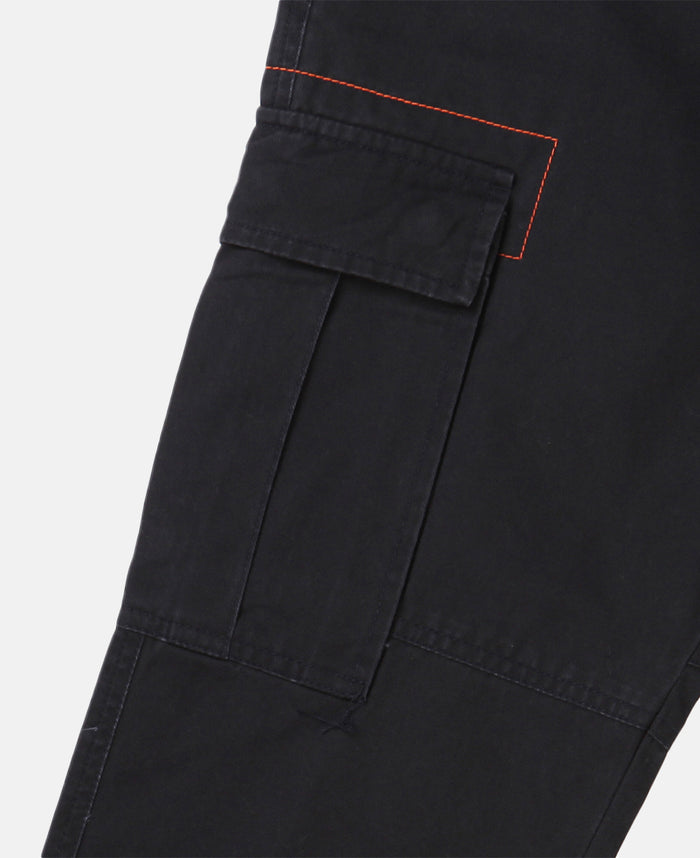 MILITARY PANTS (NAVY)