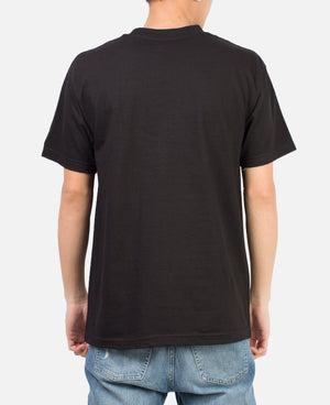 PEEPING TOM SS TEE BLACK