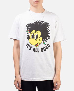 ALL GOOD T-SHIRT