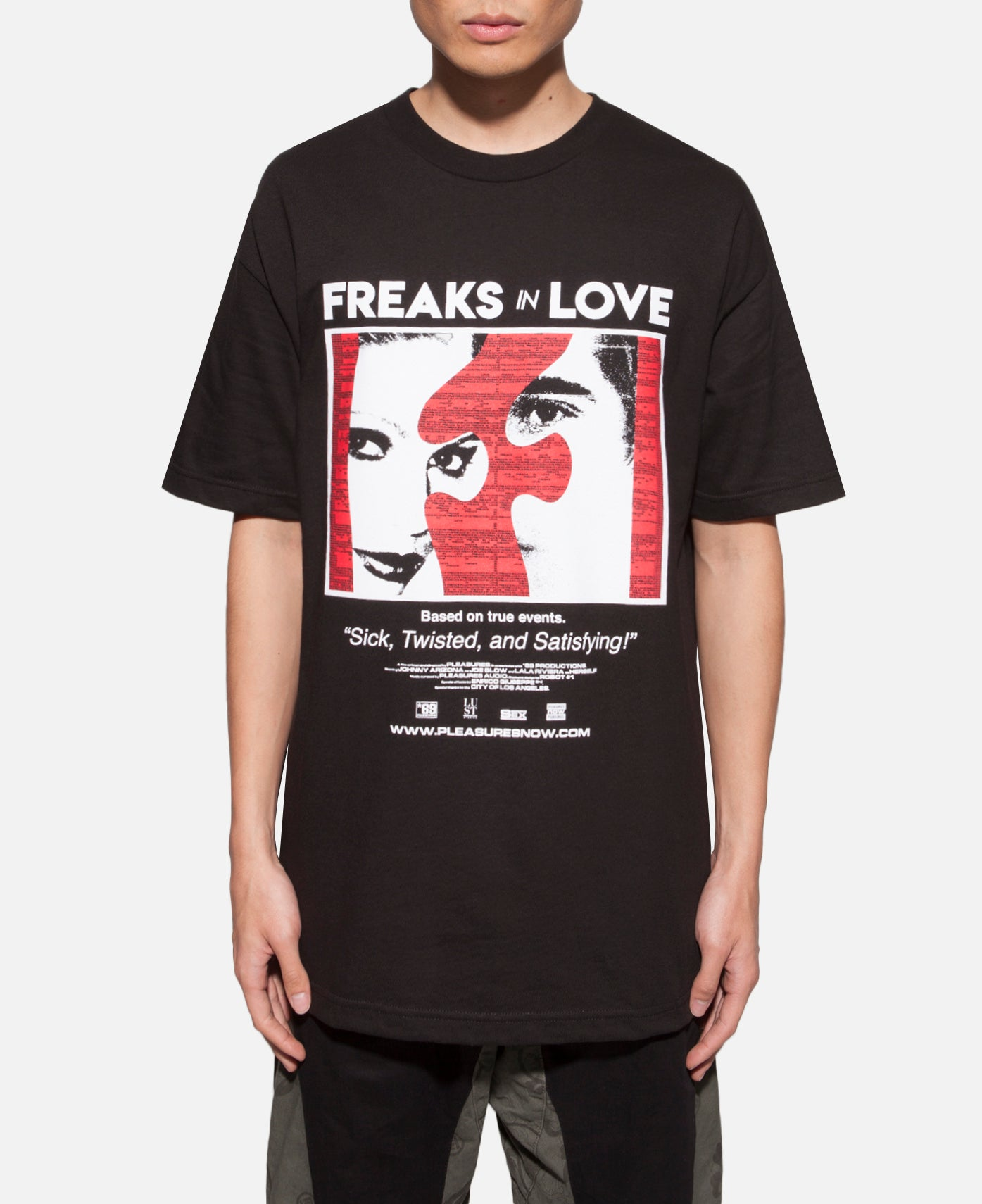 Freaks T-Shirt