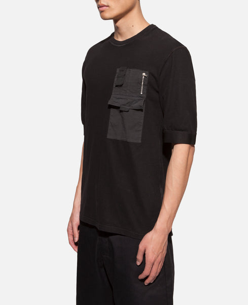 Multipocket T-Shirt