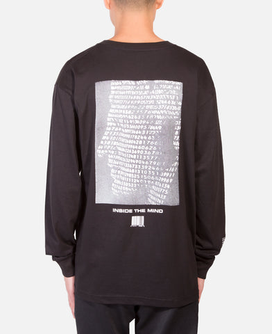 WINDSOR CREWNECK SWEATSHIRT (BLACK)