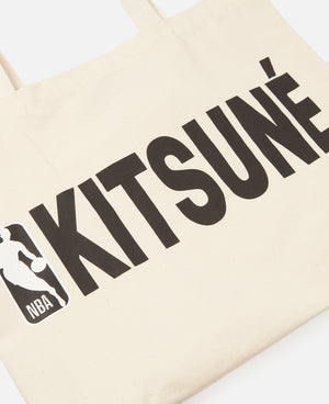 Kitsuné x NBA Tote Bag