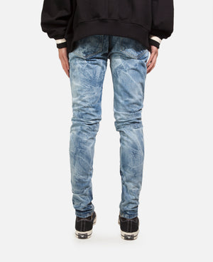 Selvedge Denim Holy Water Jean