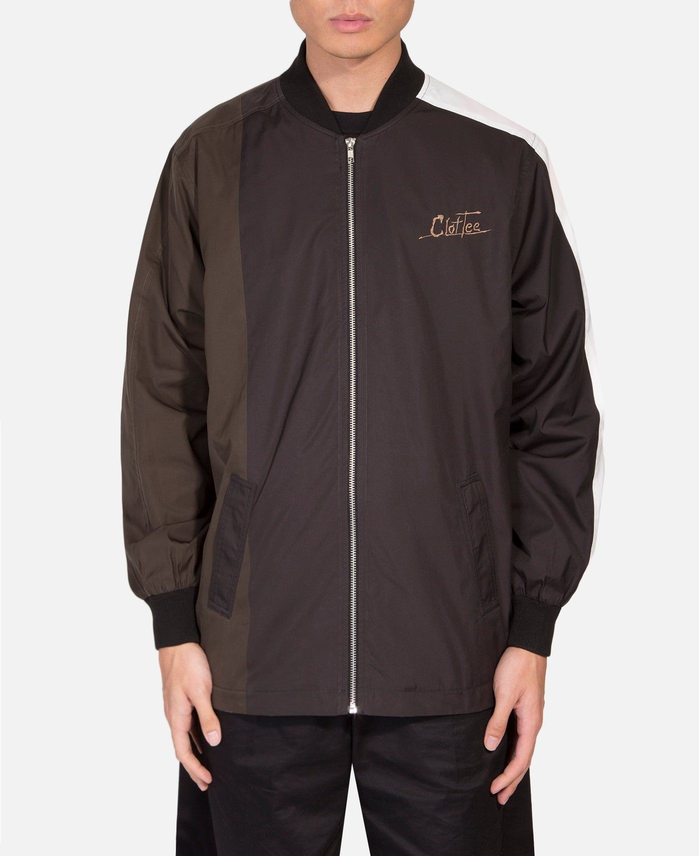 Ct Bomber Jacket