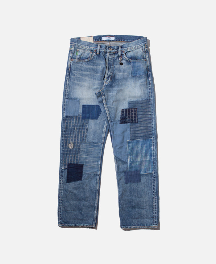 Origin Denim Cs44
