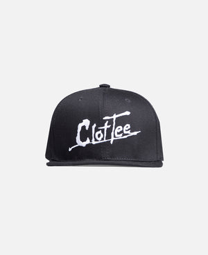 CLOTTEE Snap Back Cap