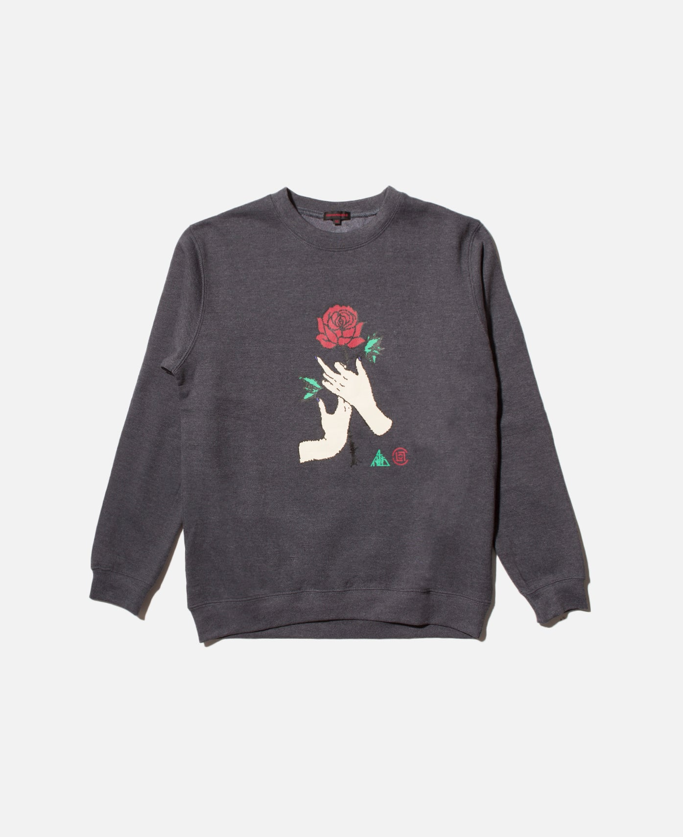 CLOT x 4PK Crewneck Sweat