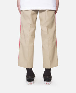 Works Pants (Red)