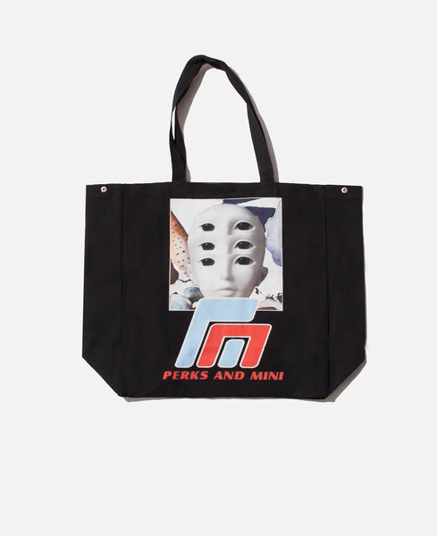 Unnamed Robot Tote