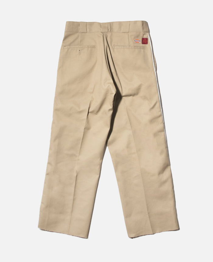 CLOT x Mediumrare Works Pants (Light Blue)