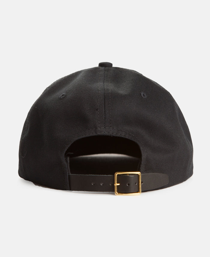 SPIKE 2 PANEL HAT