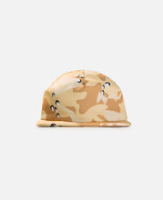 Egra Desert Camo One Panel Cap