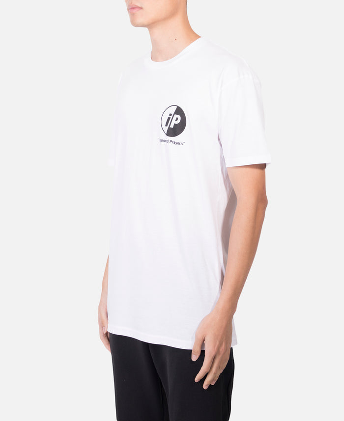 Sacred Alphabet T-Shirt (White)