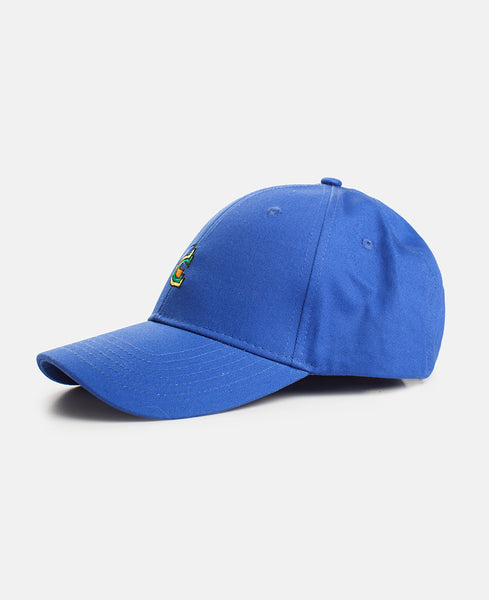C LOGO DAD CAP (BLUE)