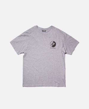 Sacred Alphabet T-Shirt (Grey)