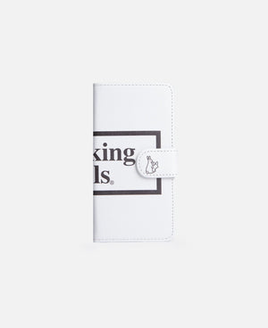 Smoking Kills For iPhone X (White)