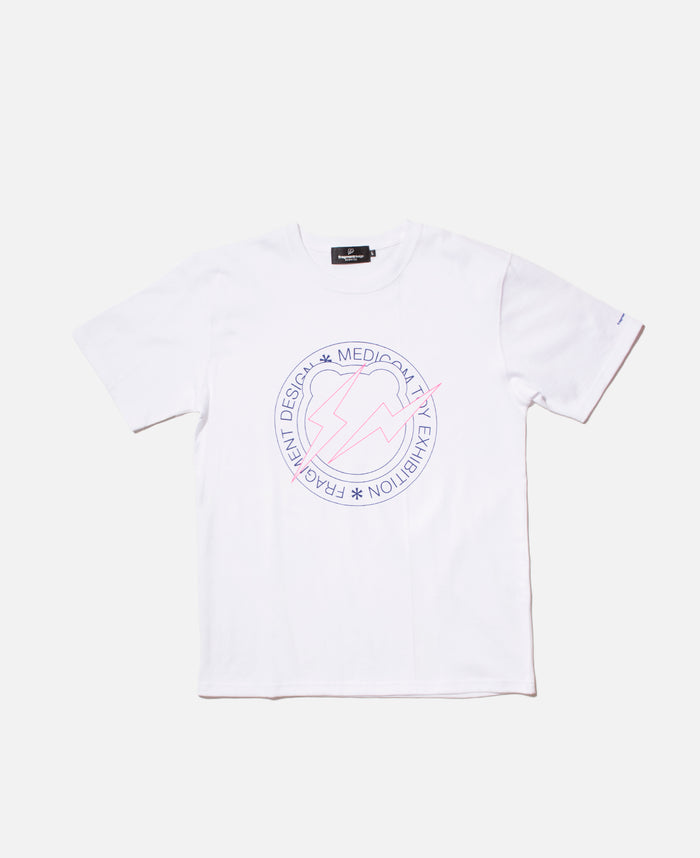 Be@rtee Fragmentdesign Circle Logo T-Shirt