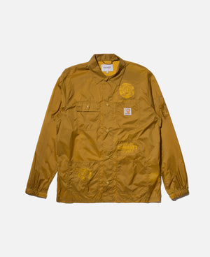 Chore Coat (Brown)