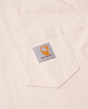 Anti Vital SS Pocket T-Shirt