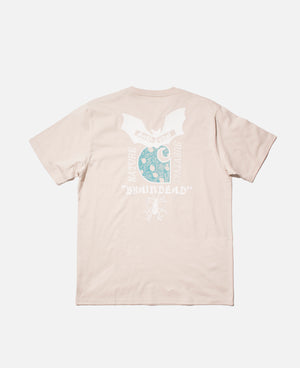CIRCLE PEOPLE TEE (WHITE)