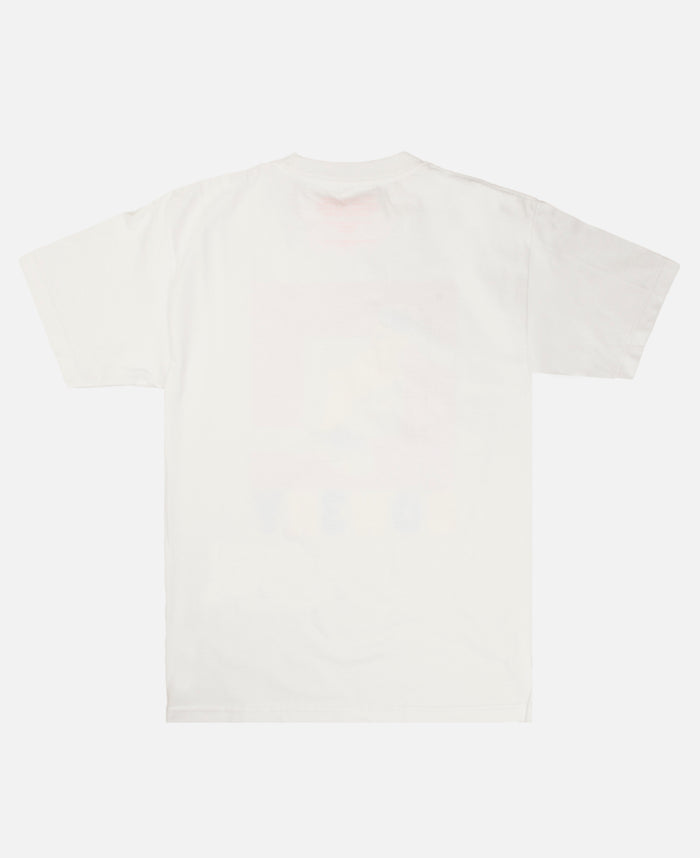 PEEPING TOM SS TEE WHITE