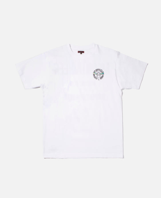 Mountaineer T-Shirt (White)
