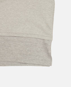 WHATEVER CREWNECK SWEATSHIRT (GREY)