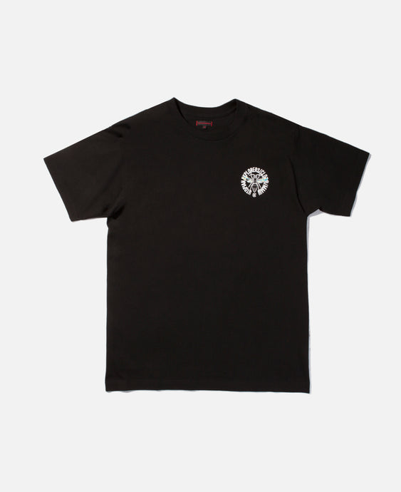 Mountaineer T-Shirt (Black)