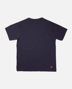 Greetings T-Shirt (Navy)