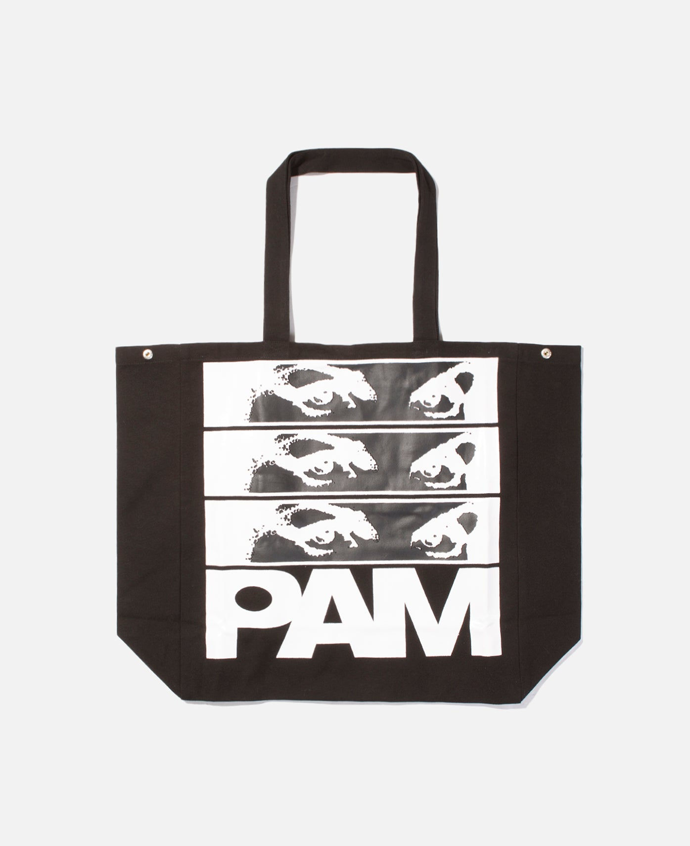 P.A.Maiden Tote Bag