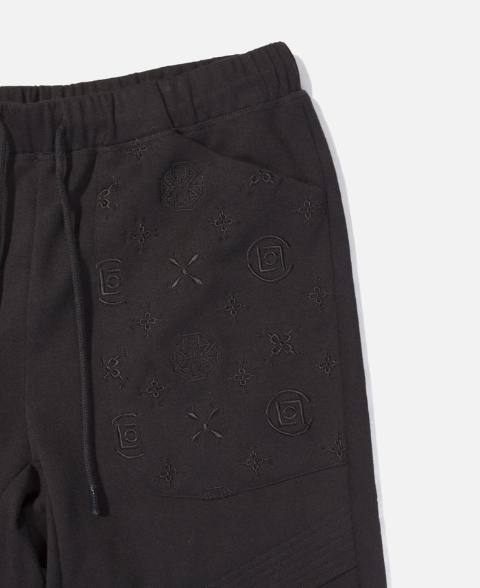 Sweat Shorts (Black)