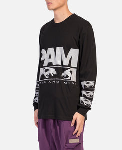 P.A.M.Aiden LS T-Shirt