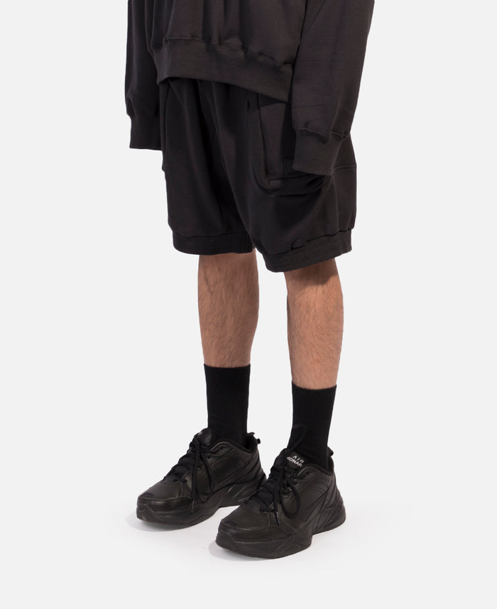 Re_Search Duplo Shorts