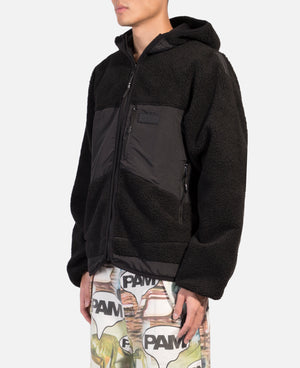 DNA Sherpa Jacket