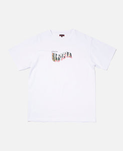 Greetings T-Shirt (White)