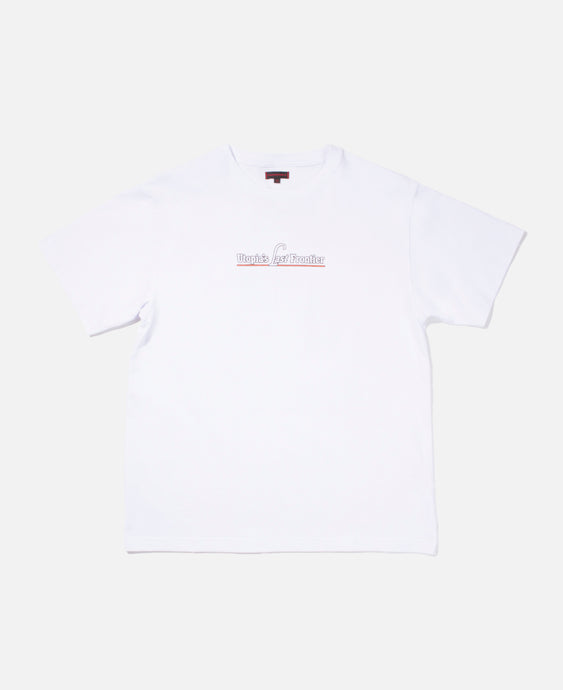 Last Frontier T-Shirt (White)