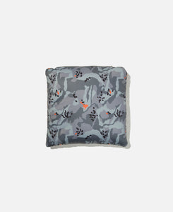 Camo 2 Way Pillow