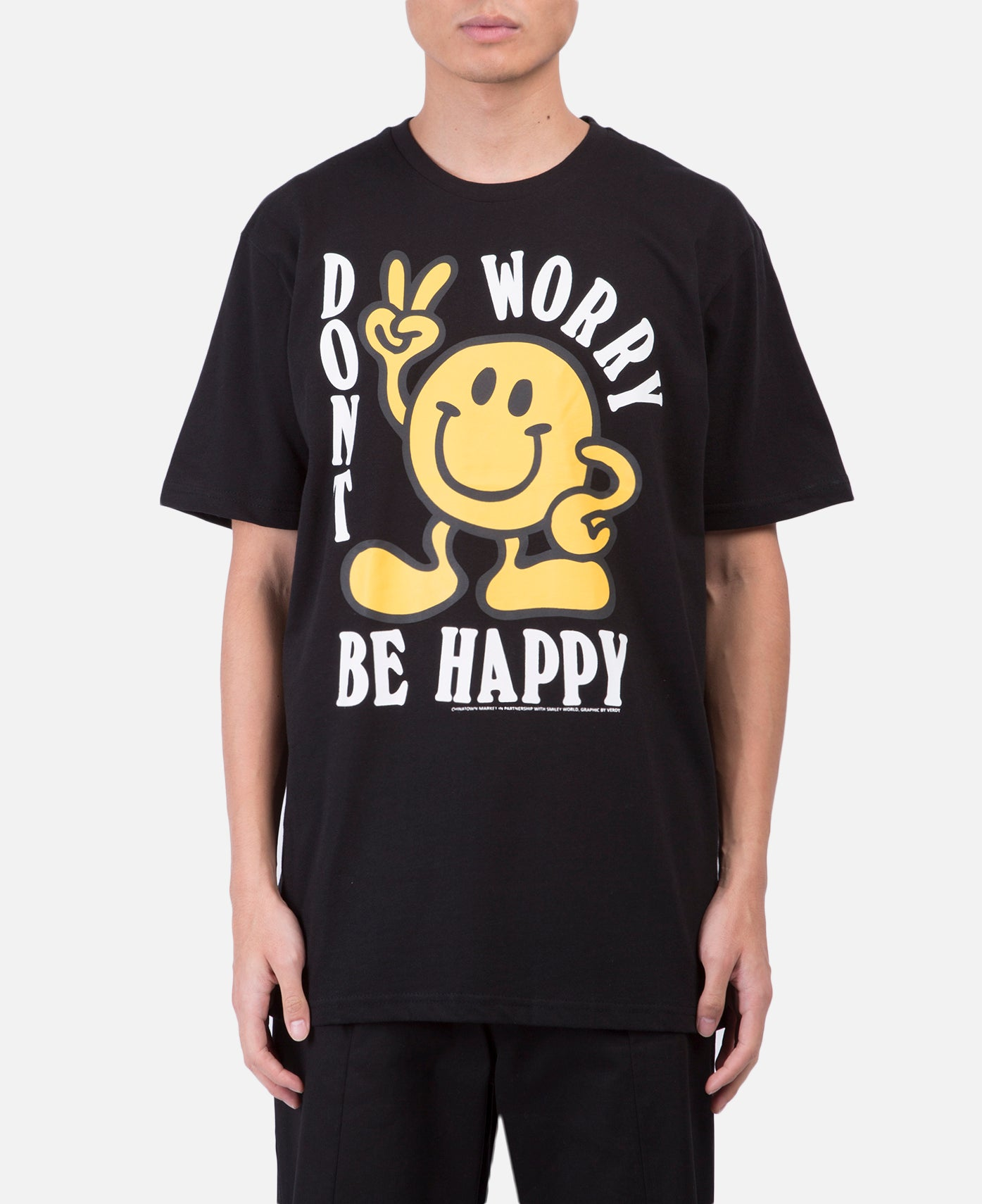 Don't Worry T-Shirt