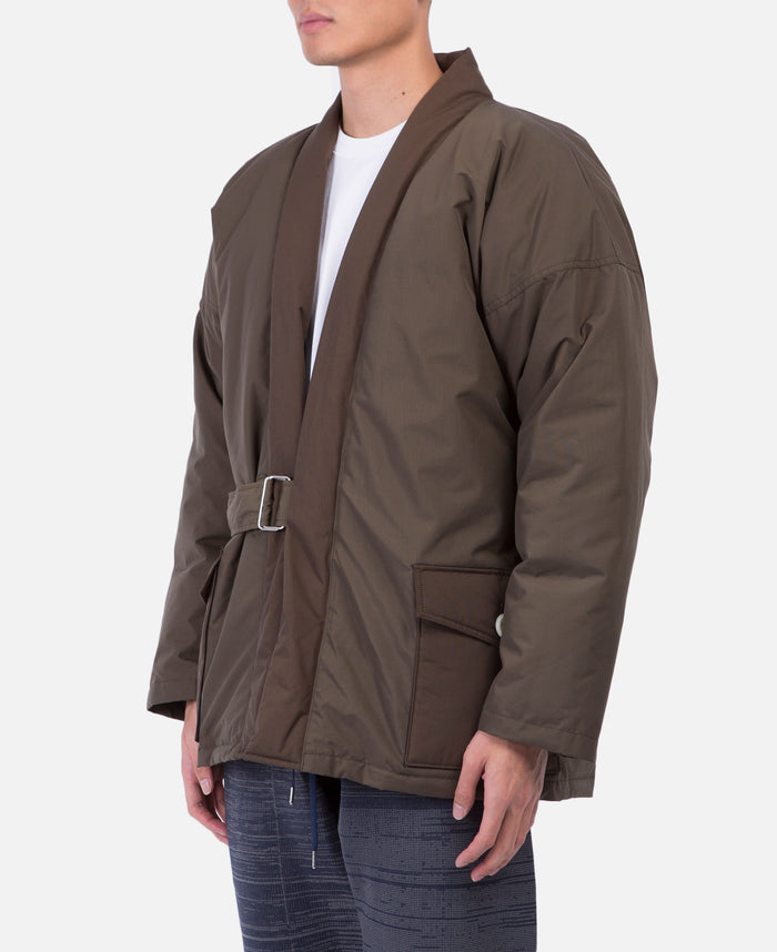 Zanter Hoari Down Jacket