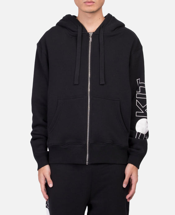 The OT Full Zip Hoodie