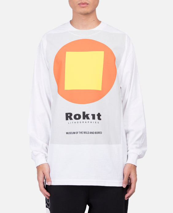 The Exhibition L/S T-Shirts