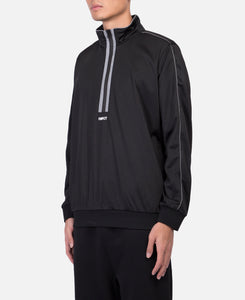 The Ellsworth QTR Zip Pullover
