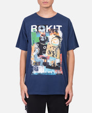 The Rush S/S T-Shirt