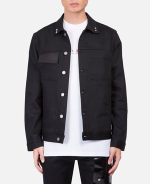 Thorn Denim Jacket