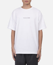 Survival Program T-Shirt (White)